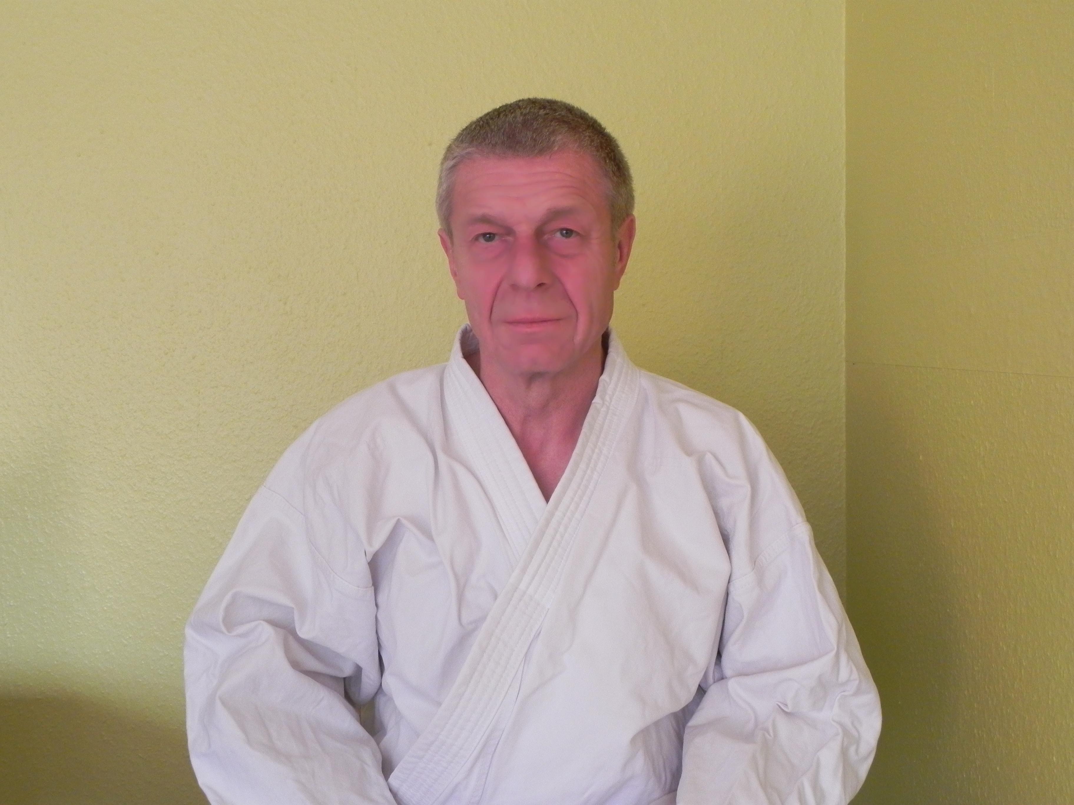 Willi Maibüchen